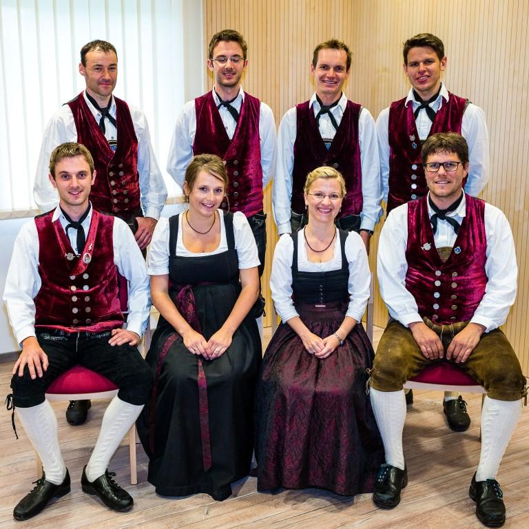Festausschuss Musikfest 2015